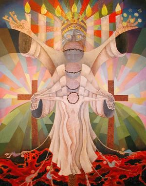 He Is Risen Carol Manasse
